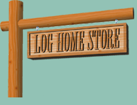 Log Home Store