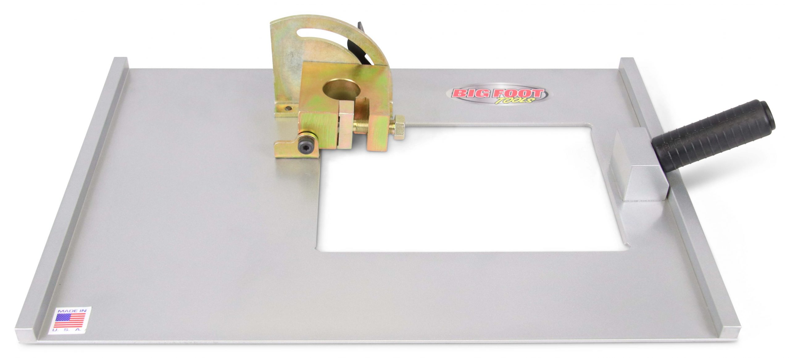 CS-75HCXL - Head Cutter XL