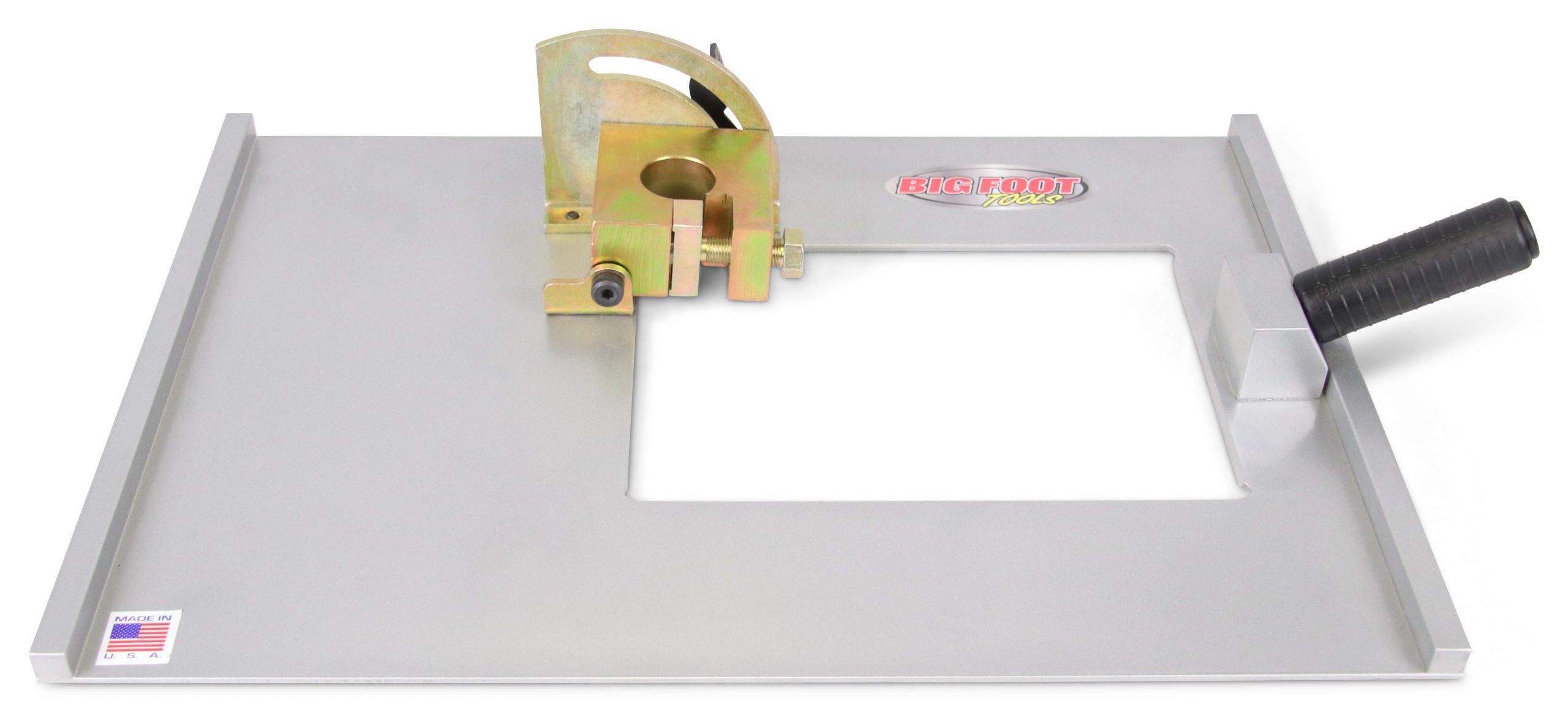 CS-75HCXL - Head Cutter XL